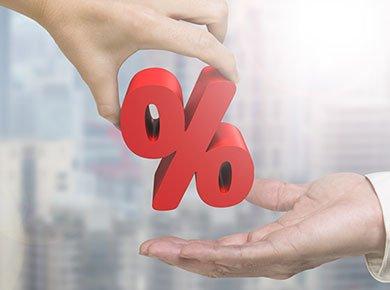 lav rente på lån