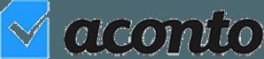 Aconto er en lånemegler som tilbyr forbrukslån.