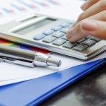 Gebyrer og kostnader med et forbrukslån