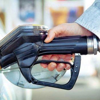 drivstoff utgifter