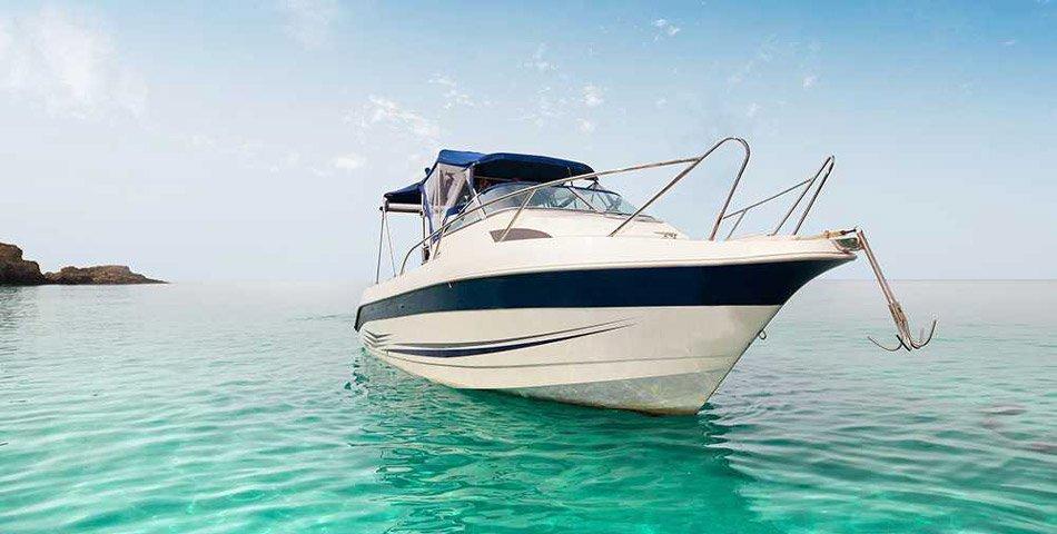 Hvilken båtlån du bør velge avhenger av pris, lengde og egenkapital.