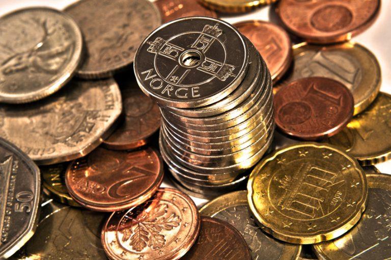 kroner i lånegjeld