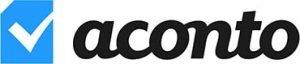 Aconto billån logo