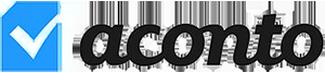 Aconto logo